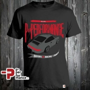 "P-Moto Wear ""964er"" Men´s T-Shirt"