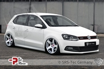 SRS-Tec Seitenschweller ED35-Style, VW Polo 6R