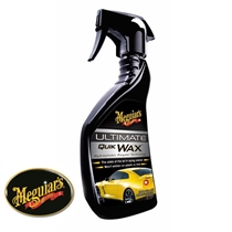 Ultimate Quick Spray Wax 450ml