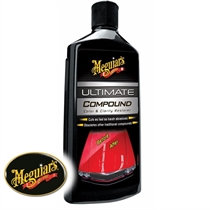 Ultimate Compound 450ml
