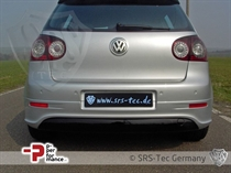 SRS-Tec Heckansatz G5-R32 Clean, VW Golf 5