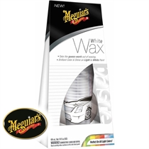 Meguiars White Wax (Helle Lacke) 207ml