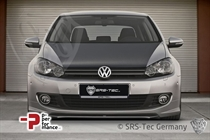 SRS-Tec Frontspoilerlippe ED35-Style, VW Golf 6