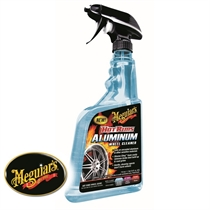 Hot Rims Aluminium Wheel Wash 710ml