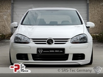 SRS-Tec Frontspoilerlippe ED30-Style, VW Golf 5