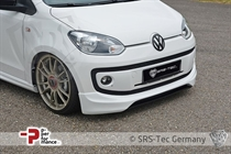 SRS-Tec Frontspoilerlippe, VW up!