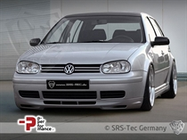 SRS-Tec Frontspoilerlippe GLI-Style, VW Golf 4