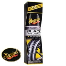 Ultimate Black Tire Coating 236ml