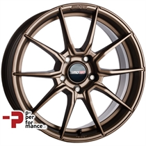 MOTEC Ultralight 7,5Jx18 ET40 5x100 57,1 Bronze matt